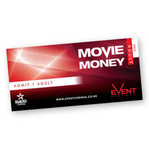 Event Cinema Movie Pass