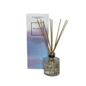 Candle & Diffuser Set 100g