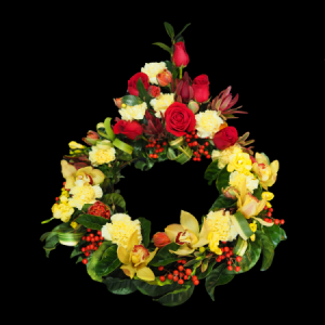 Formal Wreaths