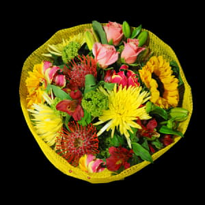Florist Choice Posy